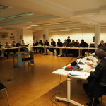 I European Workshop on Environmental Crime: Illegal killing and taking of birds