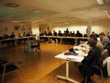 I European Workshop on Environmental Crime: Illegal killing and taking of birds